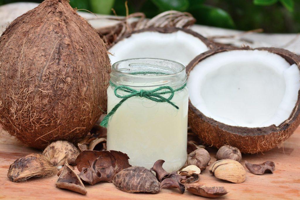 Kokosolie: gezond vet?