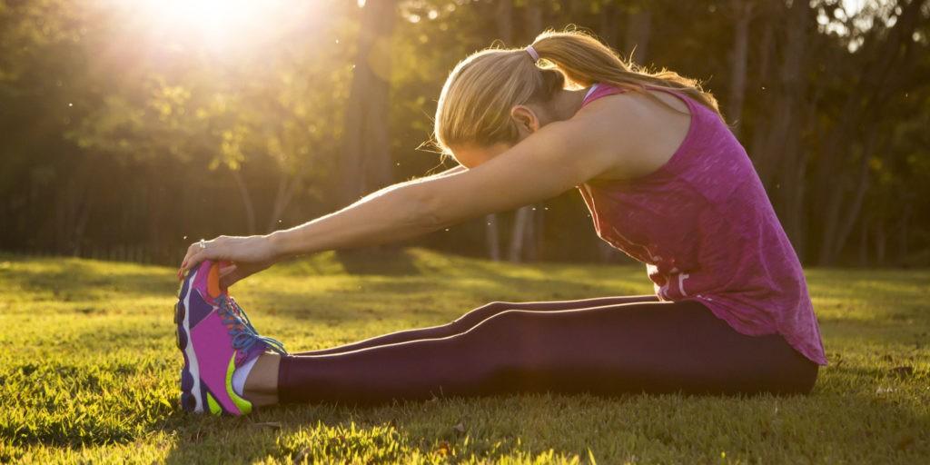Waarom statisch stretchen vermijden